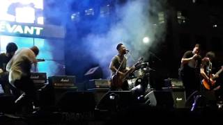 FASPITCH - All under heaven Rakrakan Festival 2017
