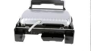 Grătarul electric TEFAL SuperGrill GC451B12 - Imagine 360°