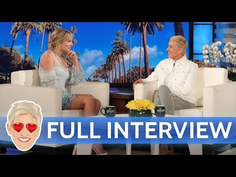 Taylor Swift's Full Interview with Ellen