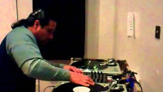 "Dee Jay Ralph M. Live on KPFK 90.7 FM ' BREAK BEATS & RHYMES RADIO "" 1/23/11"