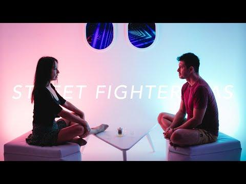 Rodrigo y Gabriela - Street Fighter Mas ~ (Kamasi Washington Cover)  Official Video online metal music video by RODRIGO Y GABRIELA