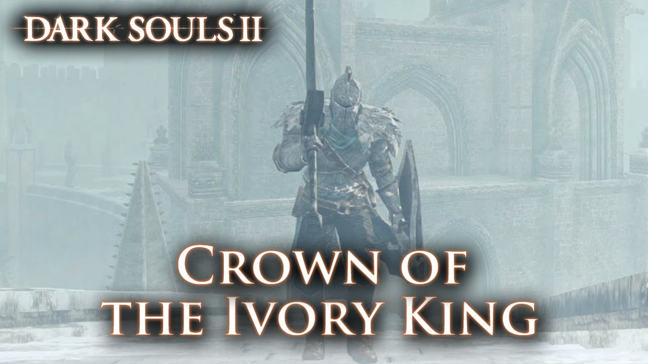 Crown of the Ivory King