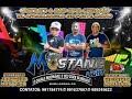 CD MEGA MUSTAN LIGHT SAUDADE COM DJ IVAN MASTER EM BARCARENA