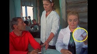Дичайшие ляпы в Советских фильмах 9