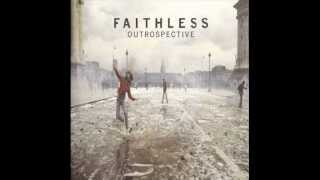 Faithless - One step too far
