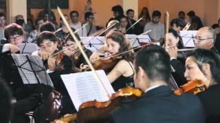"""Ludwig Van Beethoven - Sinfonía N°9 en RE Menor OP.125. """"CORAL"""""""