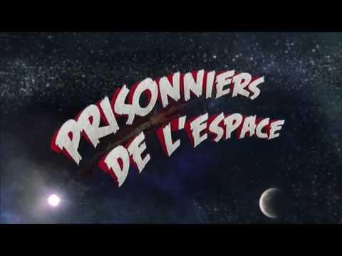 Les Prisonniers de l'Espace - Le pilote