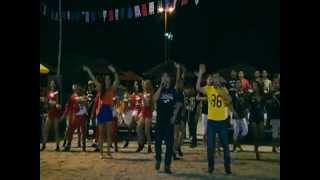 preview picture of video 'Borba Am - Sou Camaleão - Banda Badalação e Swing Louco'