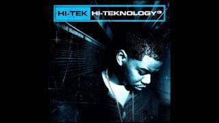 "Hi-Tek - ""My Piano"" (feat. Raekwon, Dion & Ghostface Killah) [Official Audio]"