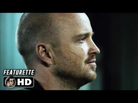 EL CAMINO: A BREAKING BAD MOVIE Official Featurette (HD) Aaron Paul
