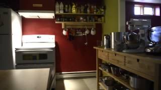 preview picture of video 'Maison de la famille de VAl-d'Or.mov'