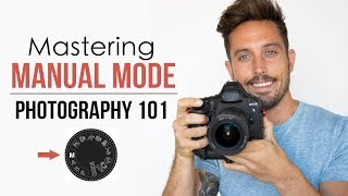 How To Shoot in MANUAL Mode!   Photography 101