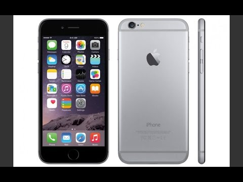 Apple iPhone 6, anteprima video in Italiano