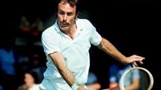 John Newcombe 1971 US Open