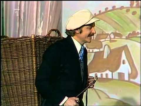 Ladislav Smoljak, Zdeněk Svěrák a jiní - Pan Hola v lesech (scénka, 1975)