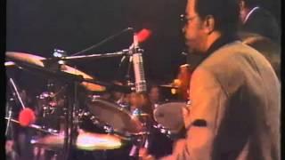 Night Train - Ray Brown/Gene Harris/Grady Tate
