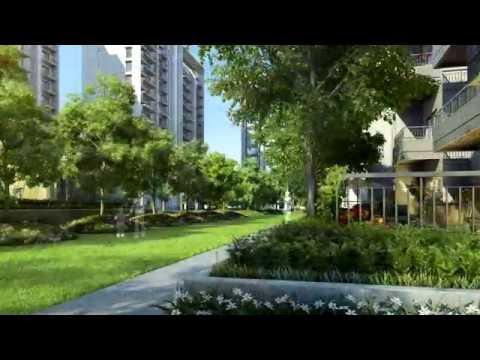 3D Tour of Vatika Tranquil Heights
