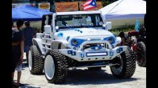 JeepBeach Daytona Beach 2018
