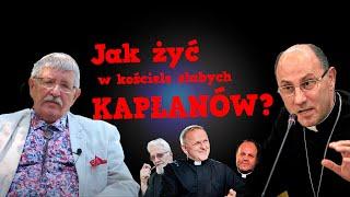 Dr SK Potrzeba ewangelizacji kapłanów