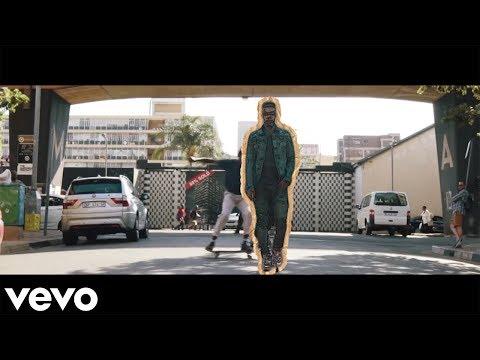 Nasty C- Dance ft. Tellaman (Music Video)