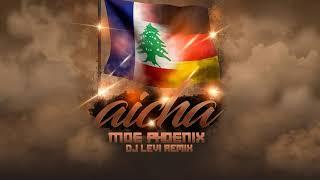 Moe Phoenix   Aicha (Dj Levi Remix)