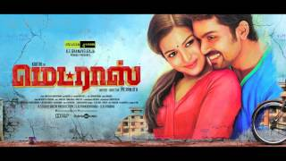 Kalayarasi | Madras (Original Score) | Santhosh Narayanan