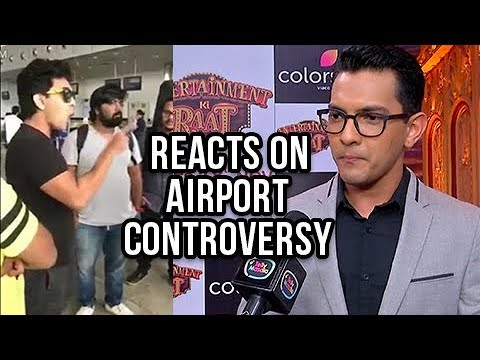 Aditya Narayan REACTS On His Airport CONTROVERSY | EXCLUSIVE Interview (видео)