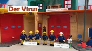 Story 08 - Der Virus