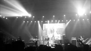 Urbandub - The Fight Is Over (Live / ENDLESS 05.09.15)