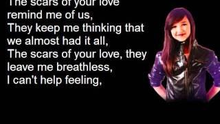 Maddi Jane - Rolling in the Deep Lyrics