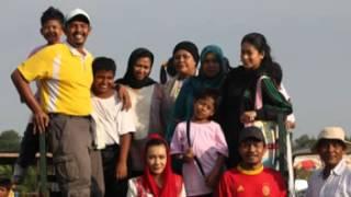 preview picture of video 'MUZAMMIL dlm cucu wan lebor'