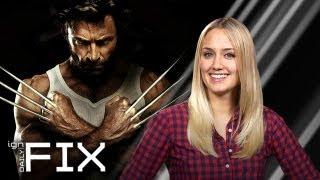 7000 Wii U's Stolen&Hugh Jackman Confirmed for X-Men Sequel! - IGN Daily Fix 12.19.12