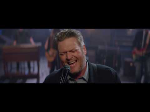 "Blake Shelton - ""God's Country"" (Live from The Soundstage Sessions)"
