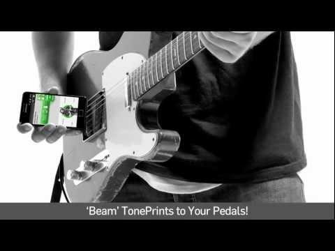 Video of TonePrint