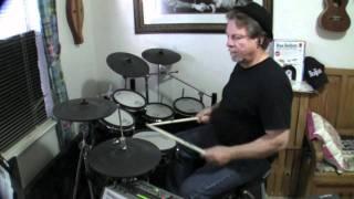 Gimme Some Lovin' - Spencer Davis Group (Drum Cover)