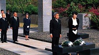 天皇陛下が行ったら、心霊現象が鎮まった!一般人が絶対入れない日本の立入禁止区域!今上陛下が慰霊された結果…