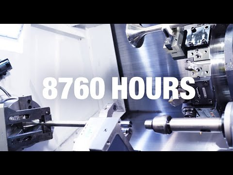 Unleash the Full Potential of Your Manufacturing With Fastems