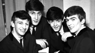 "The Beatles ""You Like me Too much""."