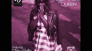 Angie Fisher   - Queen (Main)
