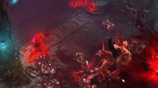 Diablo  Most Fun Builds