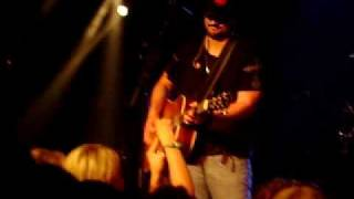 Eric Church - What I Almost Was (Stripped - 2009 CMA Music Fest)