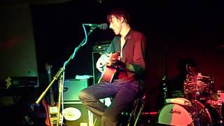 Brett Anderson - Indian Strings (Live @ Newcastle, May 2007)