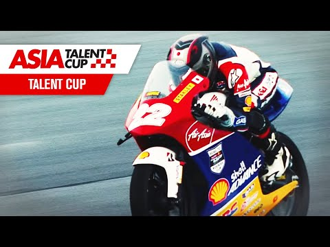 Asia Talent Cup Alumni on their experience in the cup with Accenture