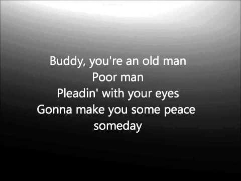 We will rock you - Queen- Lyrics