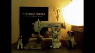 The Boat People - Rhiannon, Fleetwood Mac