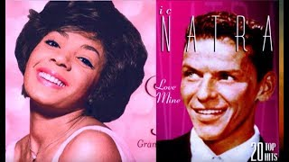 Shirley Bassey - This Love Of Mine (1961 Recording - Frank Sinatra Lyrics)