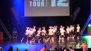 H.P.M. Dance studio Pardubice - Maja
