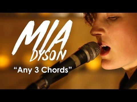 Mia Dyson - Any 3 Chords | Seattle Secret Shows