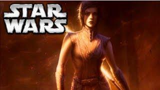 Star Wars - Bastila Shan, Revan's Savior Theme