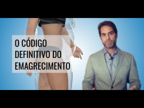 O código do emagrecimento do Dr. Victor Sorrentino